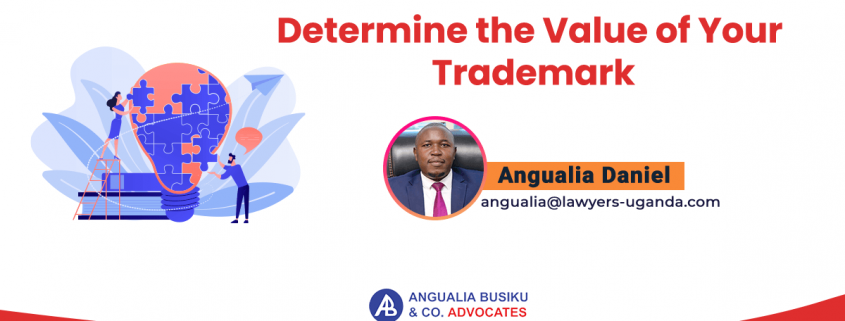 Determine the Value of Your Trademark